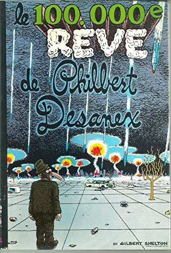 Le 100.000 ème rêve de Philbert Desanex