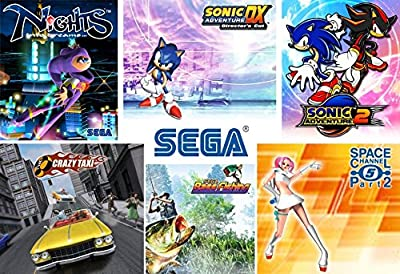 The Sega Classics Pack [Online Game Code]