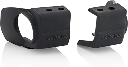 ACERBIS FORK SHOE PRO BLACK BETA RR 2T//4T:12-19 2726610001