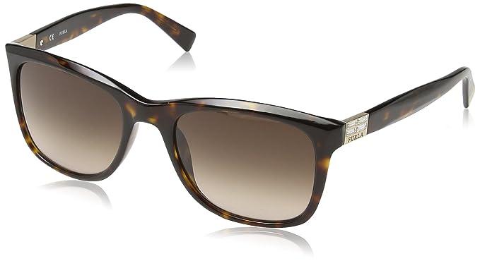 Furla - Gafas de sol Wayfarer SU4897 Zizi: Amazon.es: Ropa y ...
