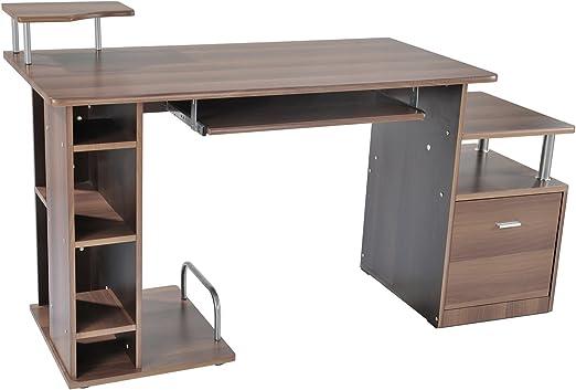 82 Mesa para ordenador, mesa, mueble, para ordenador portátil ...