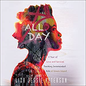 All Day Audiobook