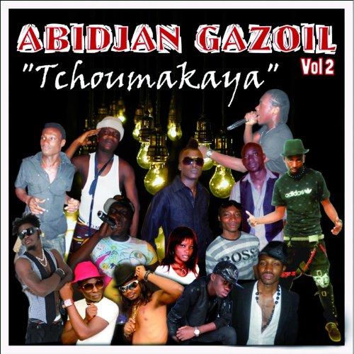 Amazon Com Abidjan Gazoil Vol 2 Tchoumakaya Various