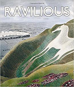 Ravilious by James Russell (2015-03-30)