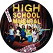 High School Musical Dinner Plates, 8-Count Packages (Pack of 6)