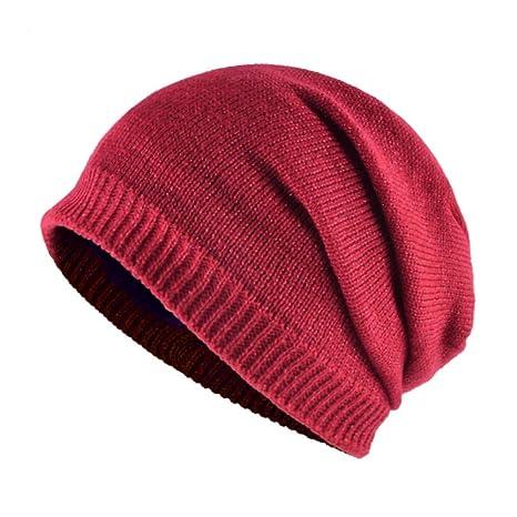 Yooci Gorras De Hombre Invierno Unisex Hueso Flash Tela Sombrero ...