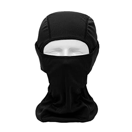 masque anti pollution tour de cou