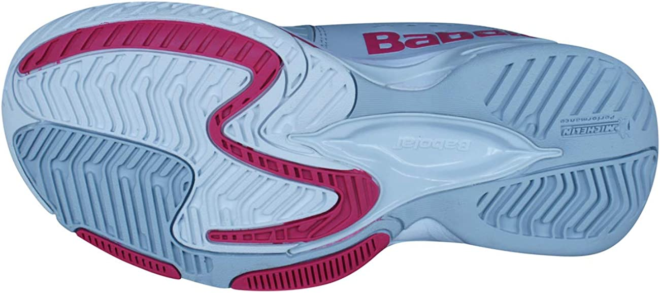 Babolat SFX All Court Baskets Tennis Femmes Grey