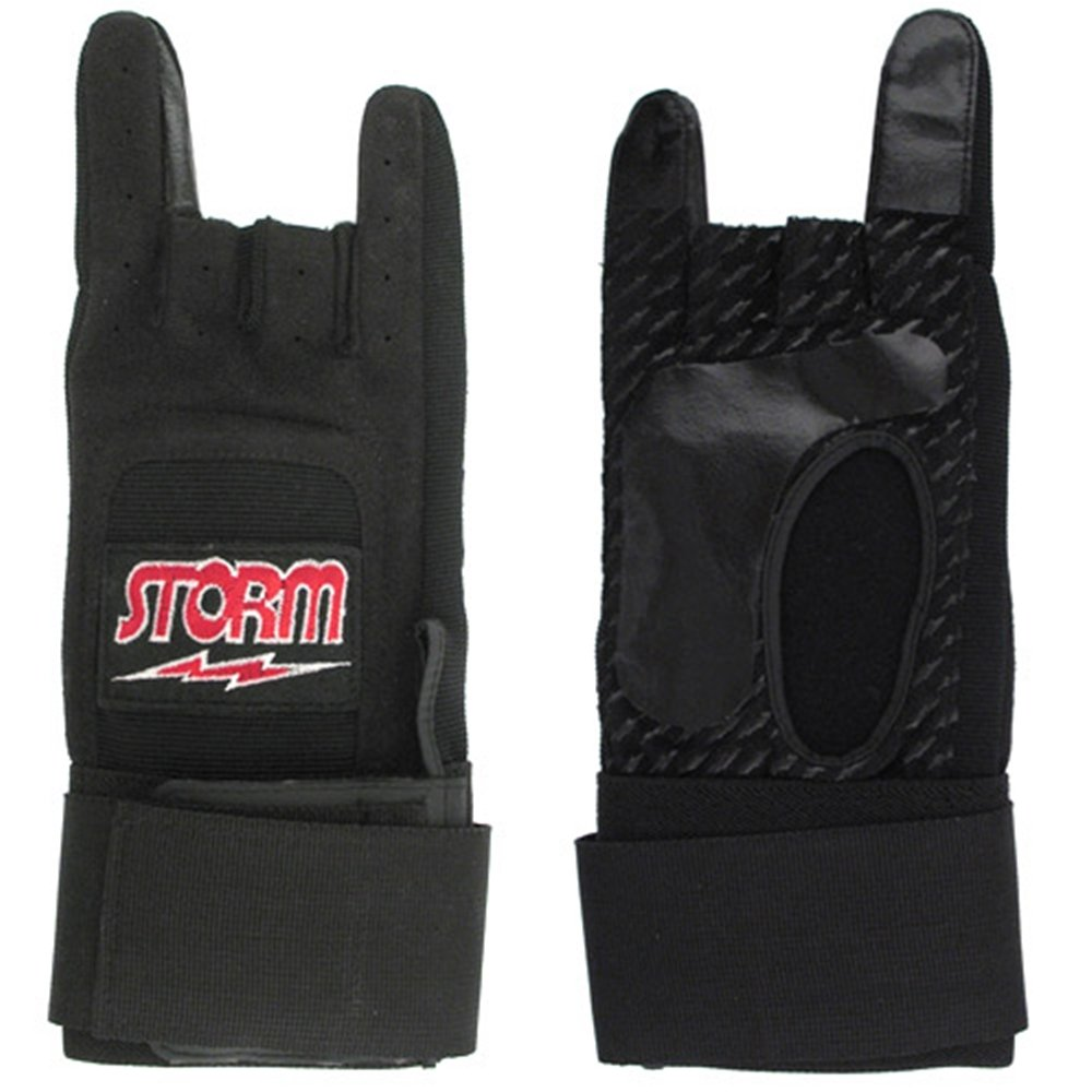 Storm Xtra Grip Plus Glove Black- Right Hand (Large)