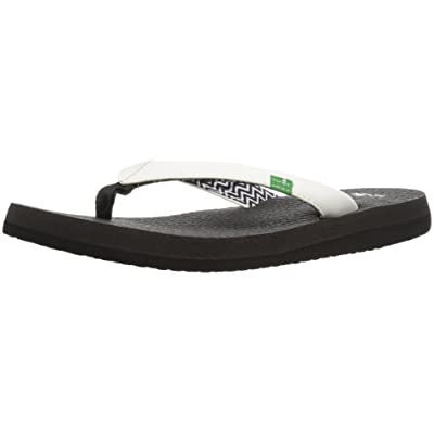 Sanuk Women's Yoga Serenity 4 Flip Flop | Shoes