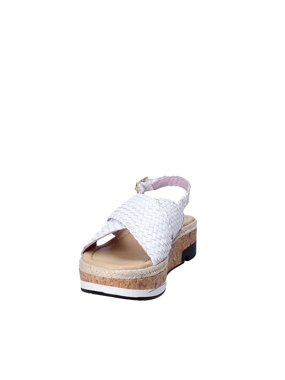 Stonefly 110501 Sandalen Damen Weiß Weiß Damen 474060