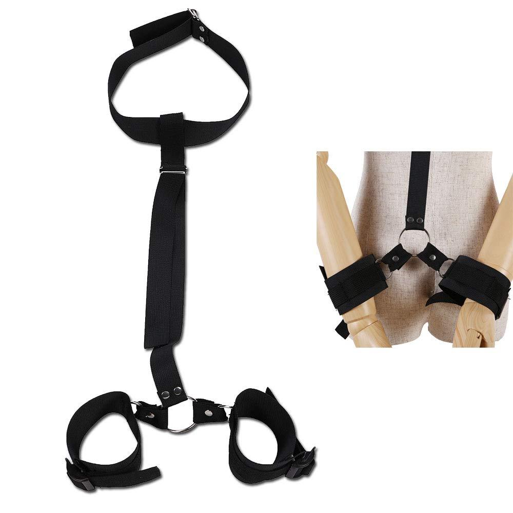 Corbata interesante - Ajustar el tamaño para adaptarse a la mano y ...