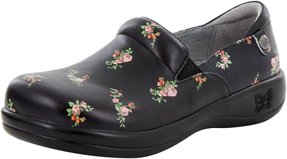 Alegria Womens Keli Slip-On