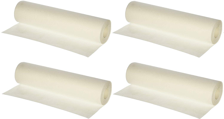 11 Inches x 60 Feet 37 Grams Yasutomo Sulphite Pulp Unryu Paper Roll