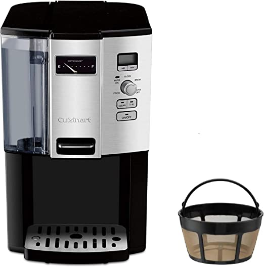 Amazon.com: Cuisinart DCC-3000 - Cafetera programable (12 ...