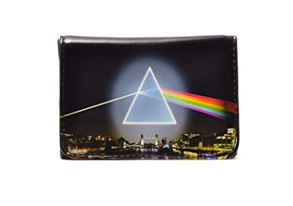 Bolsa para tabaco de liar La Siesta pocket Pink Floyd