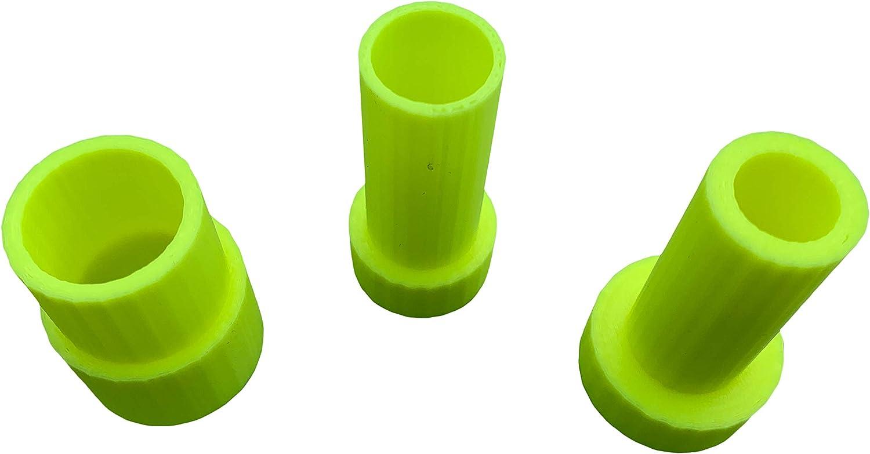 Juego de adaptadores para piscina 38 32 25 mm Conector de manguera de 3 piezas