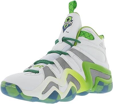 Adidas Crazy 8 Mens Basketball Shoe