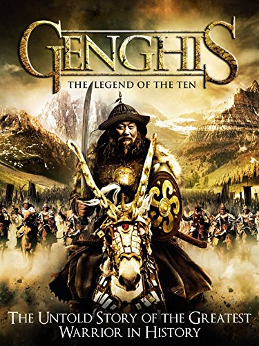 (Genghis: The Legend of the Ten)
