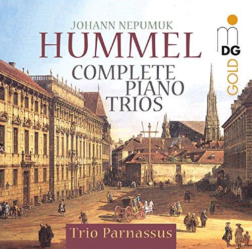 (Hummel: Complete Piano Trios)