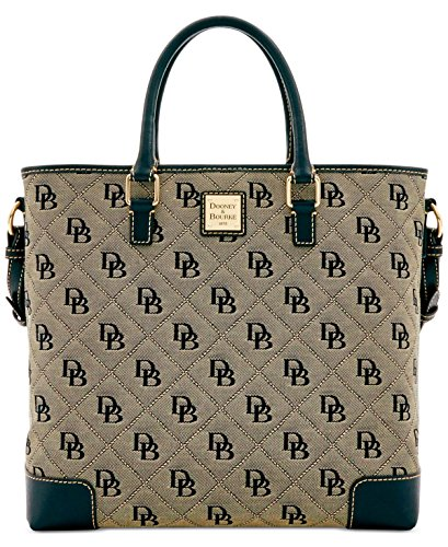 Dooney And Bourke Signature Tote Bags - 7