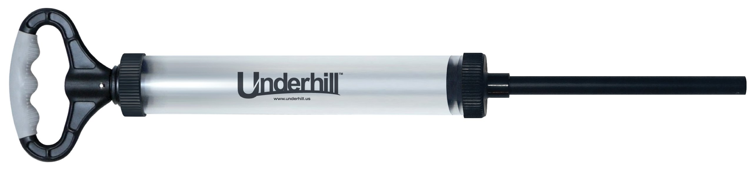 Underhill Syringe Water Removal Siphon Hand Pump