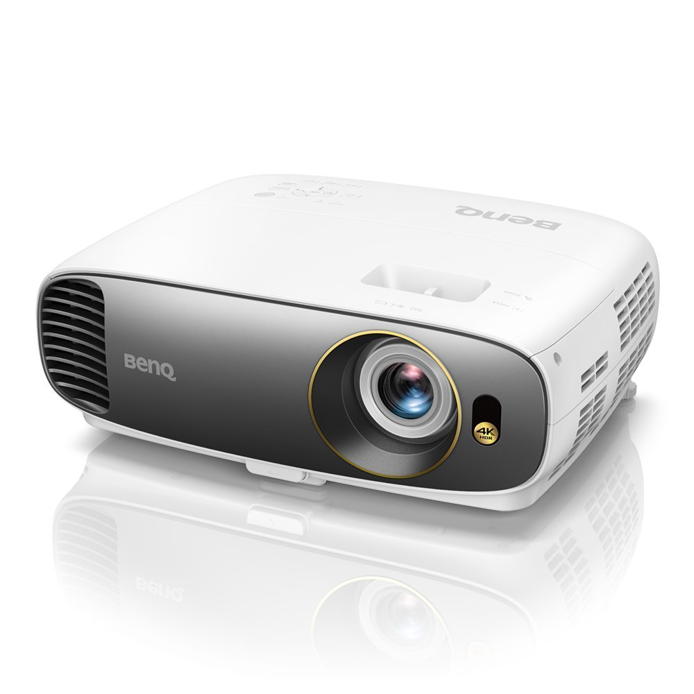 BenQ UHD HDR Home Theater Projector, 8.3 Million Pixels
