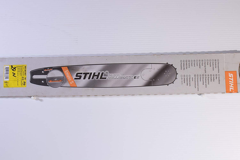 Stihl 3003 000 8822 Chainsaw Bar 3/8 Pitch 0.050 Guage Chainsaw ...