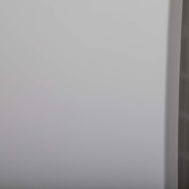 airdecor vb0152/Rejilla de Ventilaci/ón 120/mm blanco brillante
