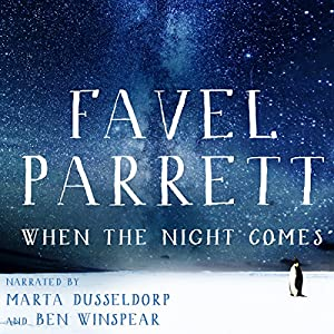 When the Night Comes Audiobook