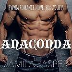 Anaconda: BWWM Dark Fantasy, Book 1   Jamila Jasper