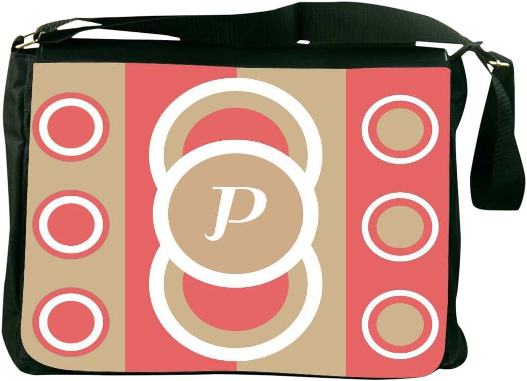mbcp-cond43237 Rikki Knight School Bag Briefcase