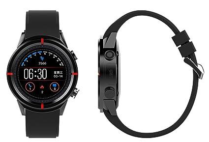 Amazon.com: GW12 Smart Watch MTK2503 Smartwatch Heart Rate ...