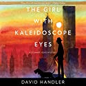 The Girl with Kaleidoscope Eyes: A Stewart Hoag Mystery Audiobook by David Handler Narrated by Sean Runnette