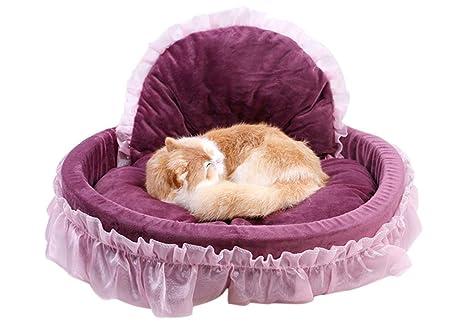 Tappeto Morbido Per Cani : Casa del cane cotone morbido caldo principesse animale domestico