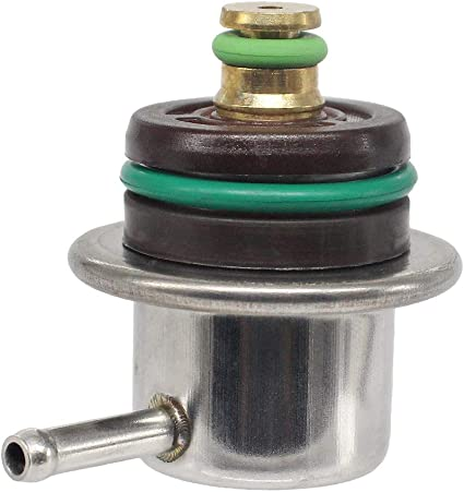 OE GM 12559037 Pressure Regulator Fits 00-05 Cadillac Oldsmobile with 4.0L 4.6L