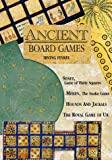 Ancient Board Game, Irving Finkel, 1556706588