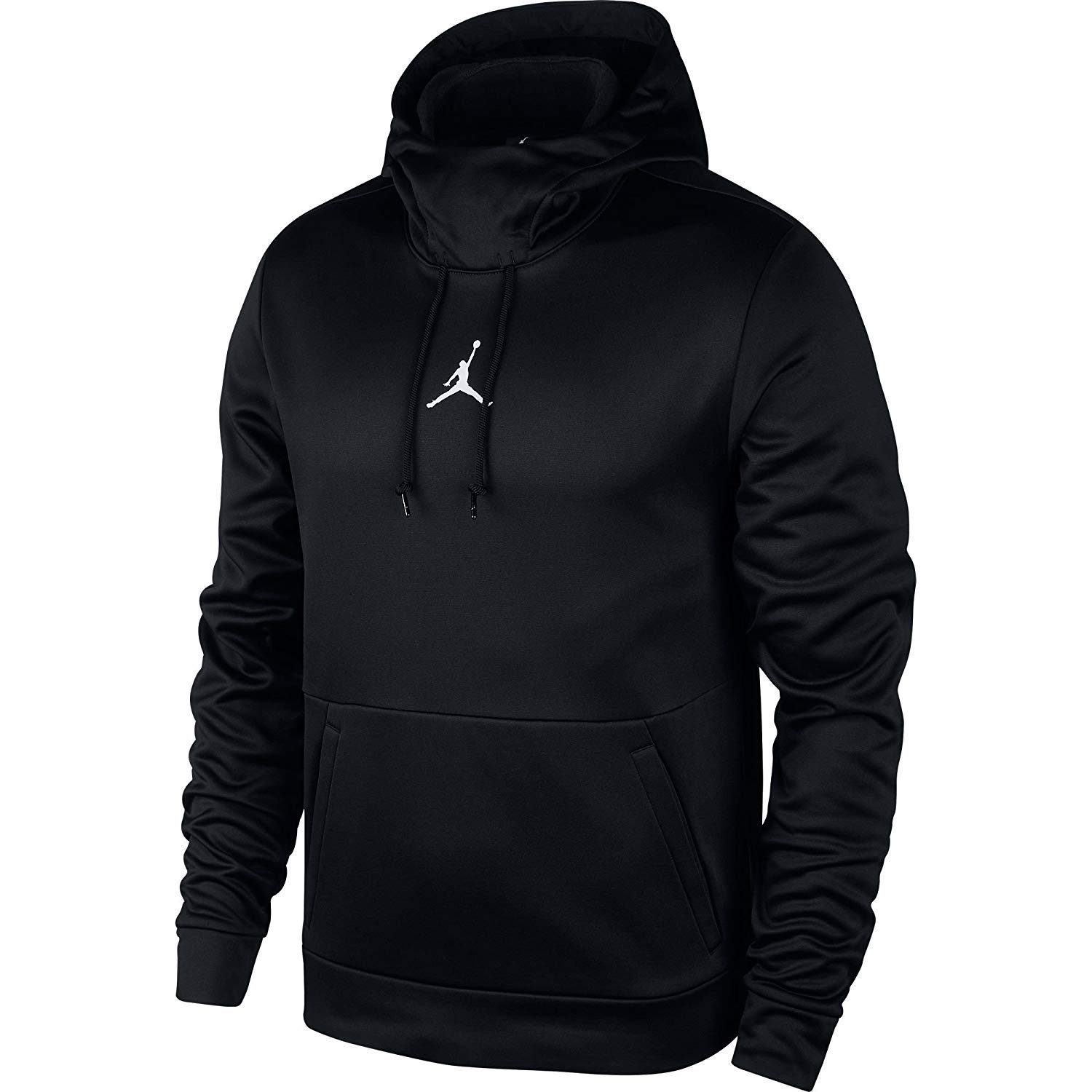 8f59d17982040 Nike Mens Jordan 23 Alpha Therma Pull Over Hoodie at Amazon Men s Clothing  store