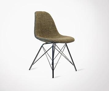 Meubles Design Chaise Industrielle FEL
