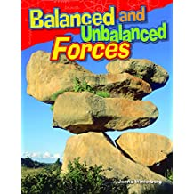 Balanced and Unbalanced Forces (Science Readers: Content and Literacy)