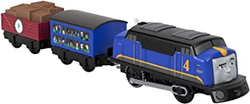 Gustavo Thomas /& Friends Trackmaster Motorized Engine GPJ53 New Other