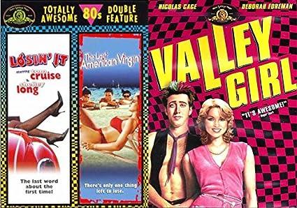 movie American virgin