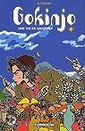 Gokinjo, une vie de quartier, tome 4 par Yazawa