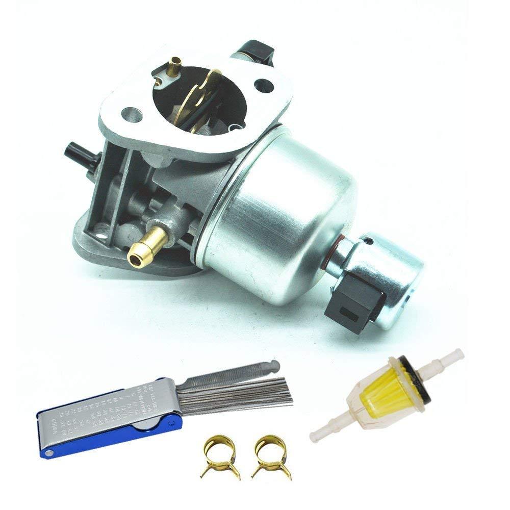 Carburetor Carb For Kawasaki 15004-0827 FH580V 15004-7060 Assembly Fits Specific FR600V FS600V Lawn Mover Parts