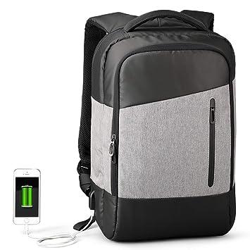 Amazon.com  Travel Laptop Backpack e44a8b12a54b2
