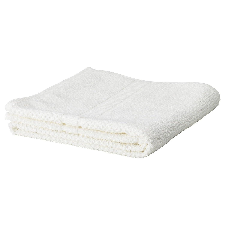 Ikea Fräjen 100% algodón toalla de baño toalla de baño toalla de mano Frajen juego de toallas: Amazon.es: Hogar