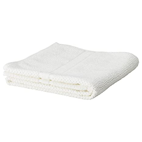 Ikea Fräjen 100% algodón toalla de baño toalla de baño toalla de mano Frajen juego
