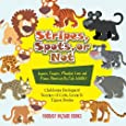 Stripes, Spots, or Not-- Jaguars, Cougars, Mountain Lions and Pumas (American Big Cats Wildlife) - Children's Biological Science of Cats, Lions & Tigers Books