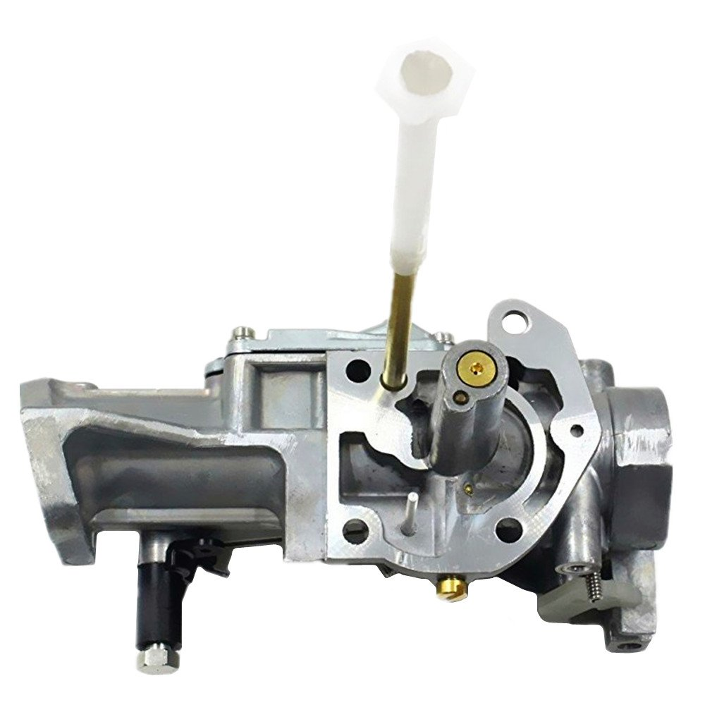 New Carburetor For Briggs Stratton 495459 204412 Engine Diagram Replaces 492645 490524 Garden Outdoor
