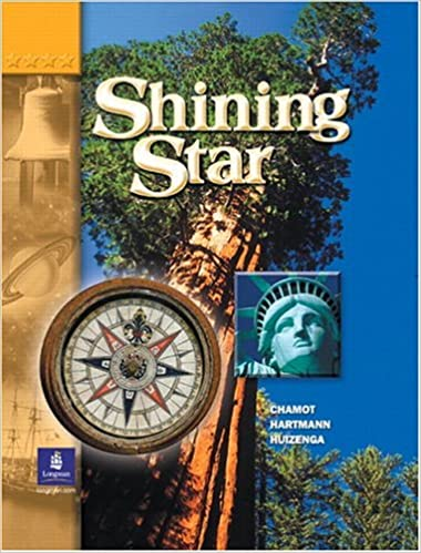 Shining Star, Level C: PRENTICE HALL: 9780130939340: Amazon.com: Books